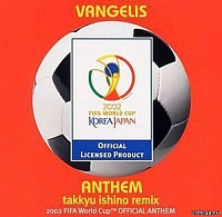 Anthem Fifa World Cup