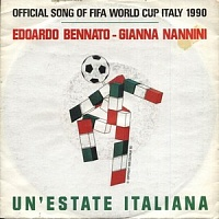Un'estate Italiana WM World Cup Song 1990